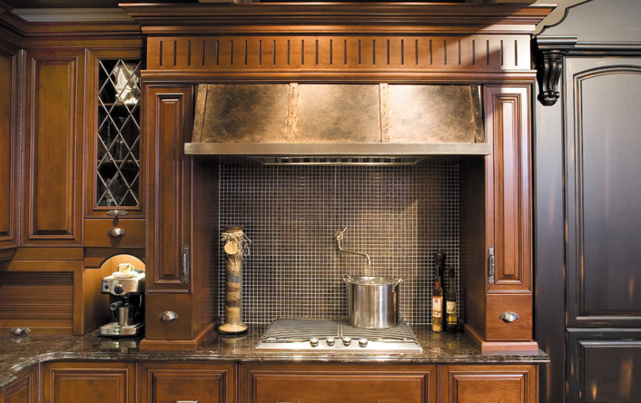 Luxor Collection Tewksbury Kitchens And
